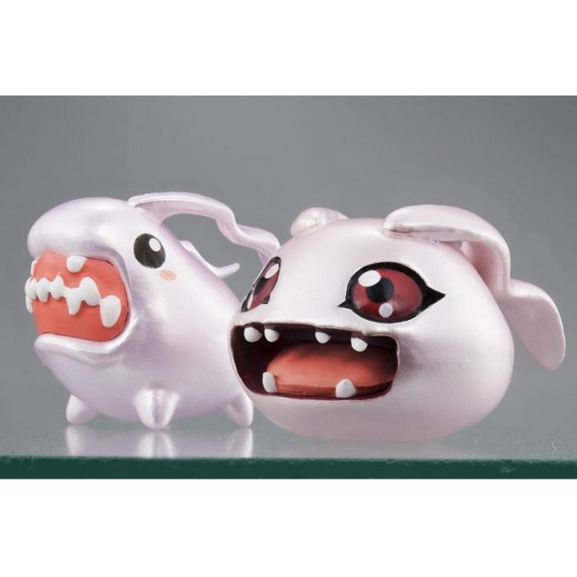 Digimon Digicolle 20th Anniversary: Kolomon & Tokomon Set [HK Ver.]