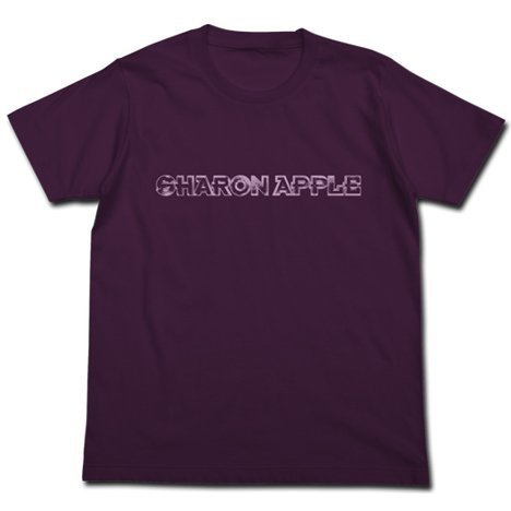 Macross Plus Sharon Apple T-shirt Matte Purple (XL Size)