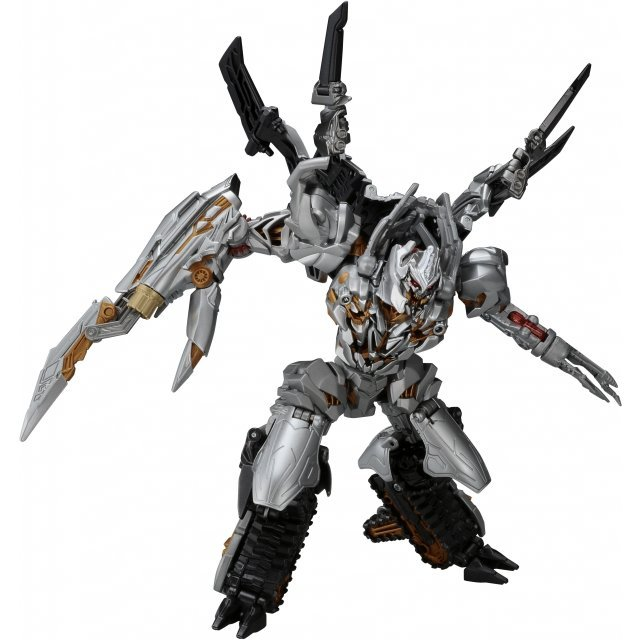 Transformers MB-03: Megatron (Re-run)