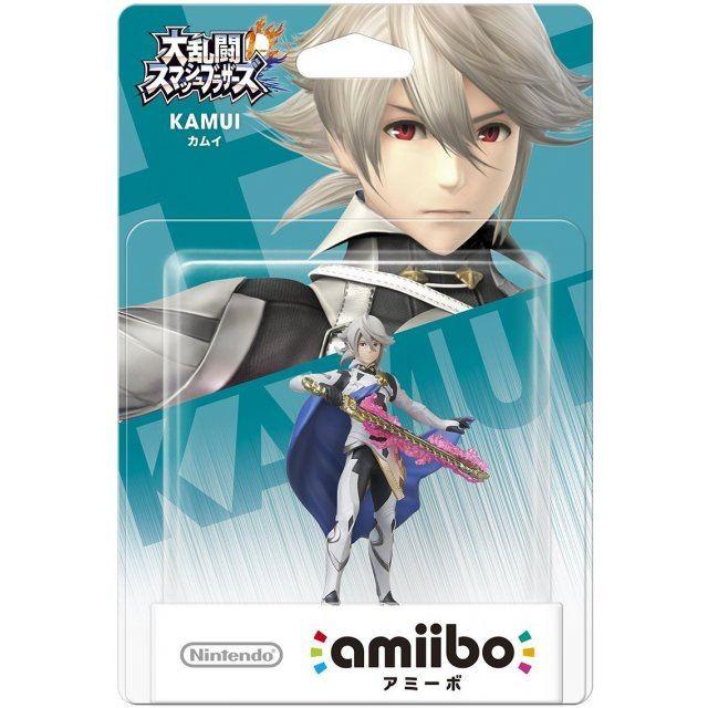 amiibo Super Smash Bros. Series Figure (Corrin)