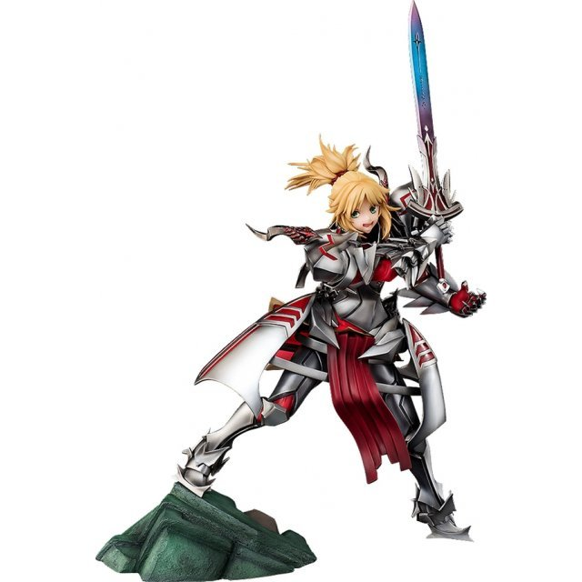Fate/Apocrypha 1/8 Scale Pre-Painted Figure: Saber of