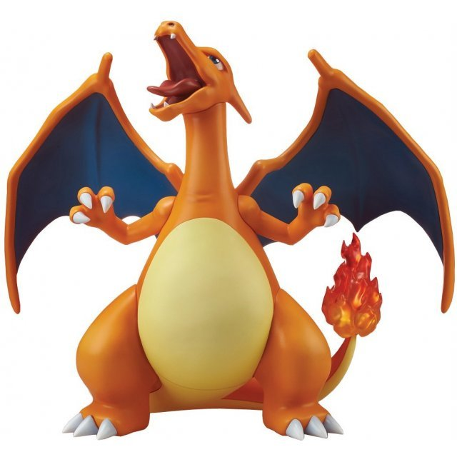 Pokemon Gigantic Series Neo: Charizard