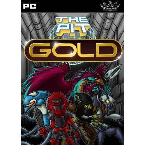 Sword of the Stars: The Pit [Gold Edition] (Steam)