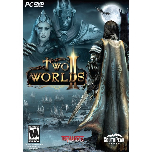 Two Worlds II (Steam)