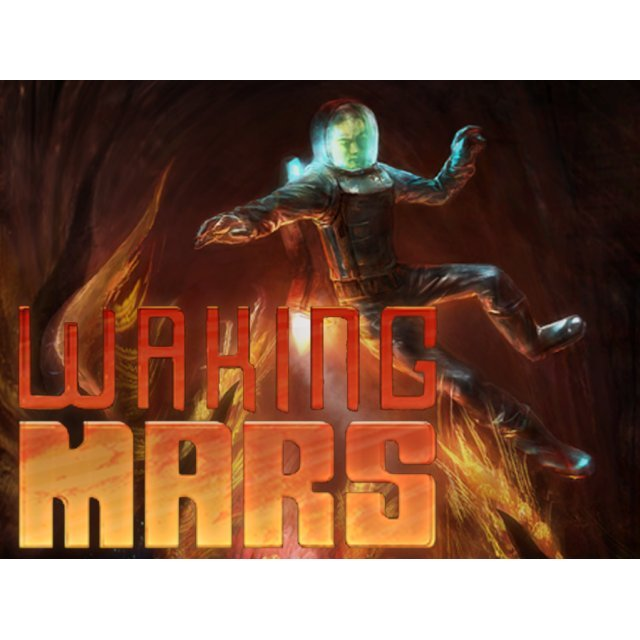 Waking Mars (Steam)