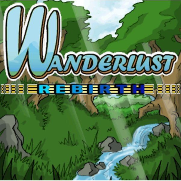 Wanderlust: Rebirth (Steam)