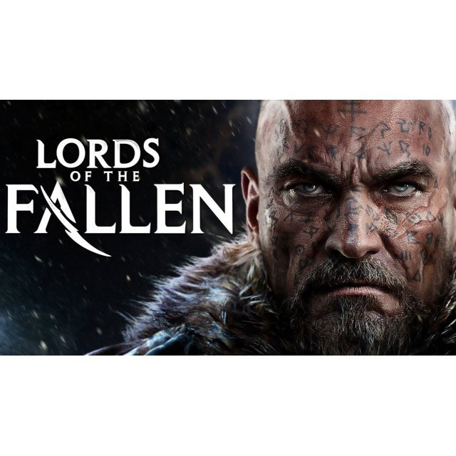 Lords of the Fallen: Game of the Year Edition (Steam)