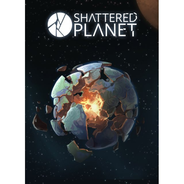 Shattered Planet (Steam)