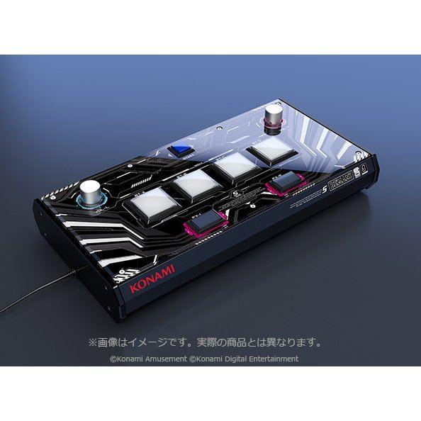 Sound Voltex Console NEMSYS Ultimate Model