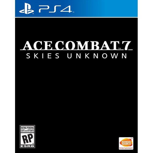 Ace Combat 7: Skies Unknown (Multi-Language)