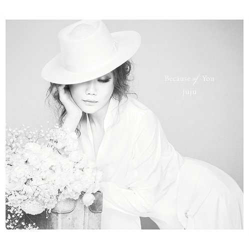Because Of You [CD+DVD Limited Edition]
