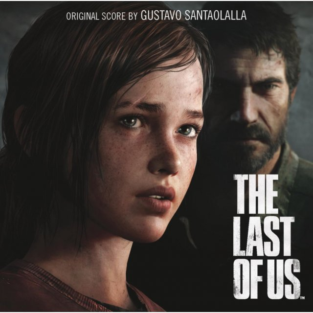 Last Of Us Video Game Soundtrack