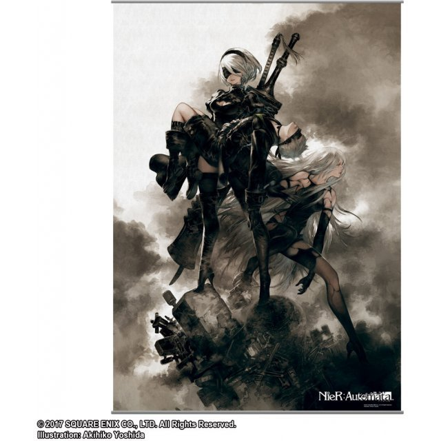 NieR:Automata Wall Scroll Poster