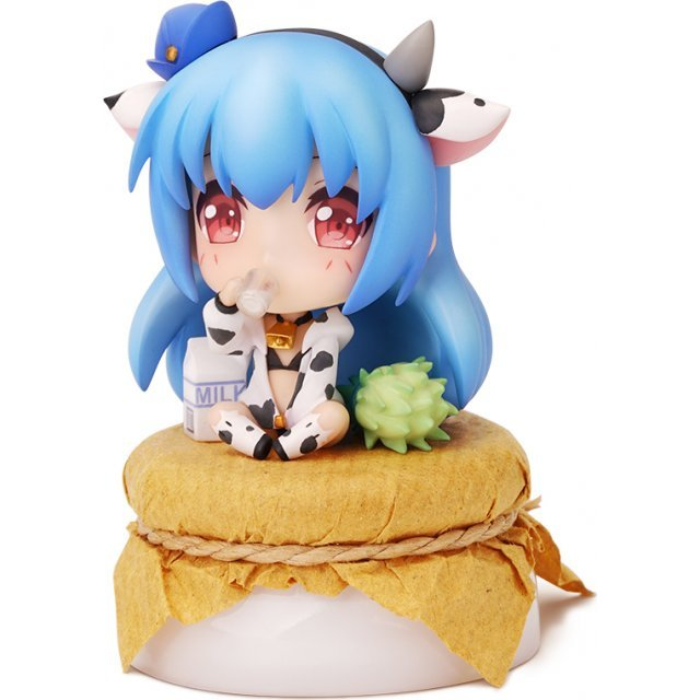 Senkan Shoujo R Mini Series Deformed Figure: Quincy