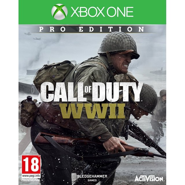 Call of Duty: WWII [Pro Edition]