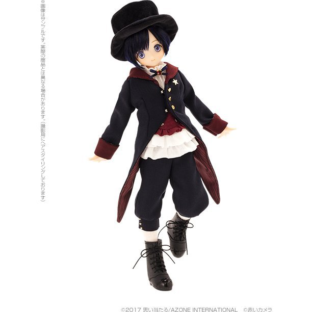 EX Cute Family 1/6 Scale Fashion Doll: Otogi no Kuni / Small Swallow Yuta