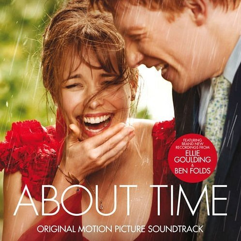 About Time Original Soundtrack