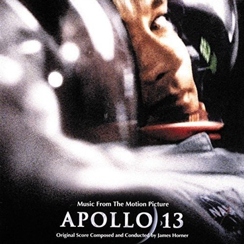 Apollo 13 Soundtrack