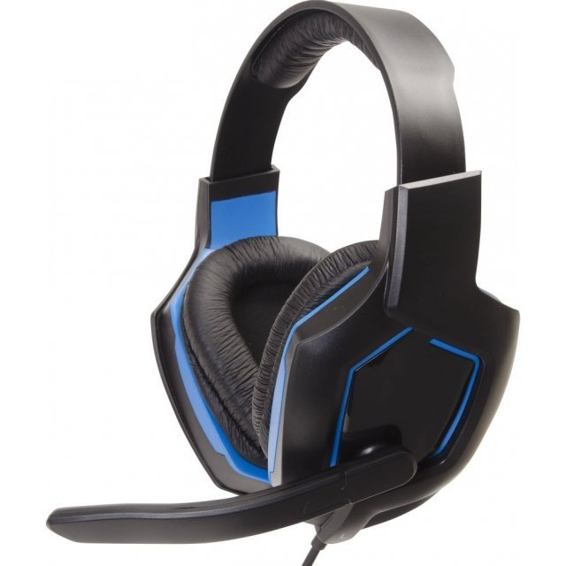 Gaming Headset Light for PlayStation 4 (Blue)