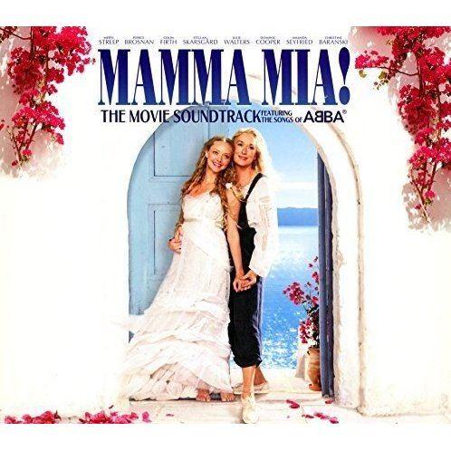 jpop mamma mia the movie soundtrack