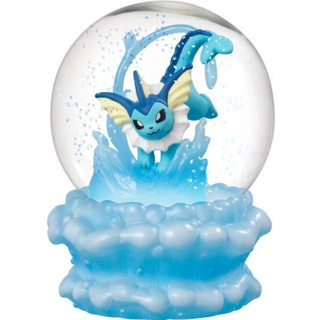 Pocket Monsters Snow Slow Life: Vaporeon