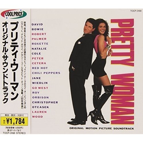 Pretty Woman Original Motion Picture Soundtrack