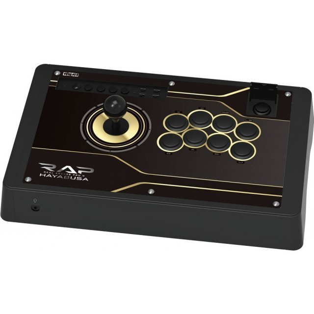 Real Arcade Pro.N Hayabusa for PlayStation 4 & PC