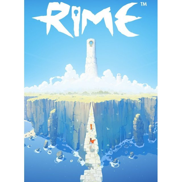 RiME (Steam)