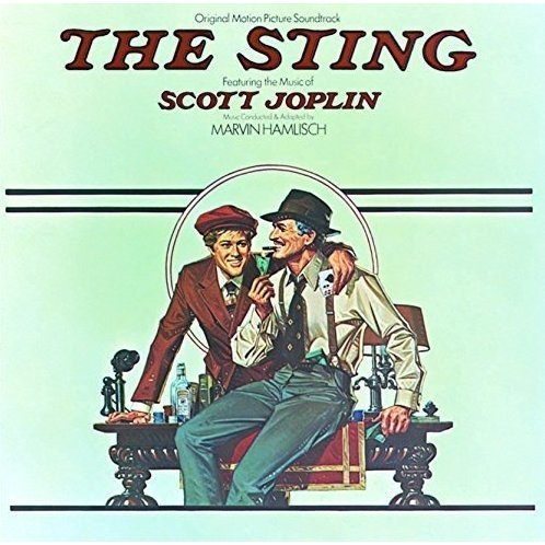 The Sting Original Soundtrack