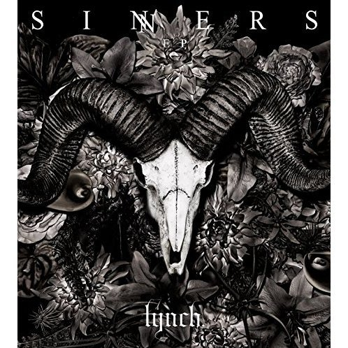 Sinners Ep [CD+DVD Limited Edition]