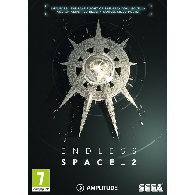 Endless Space 2 (DVD-ROM)
