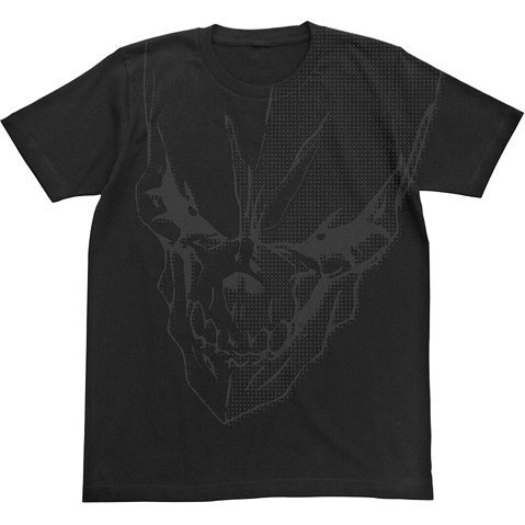 Overlord Ainz All Print T-shirt Black (XL Size)