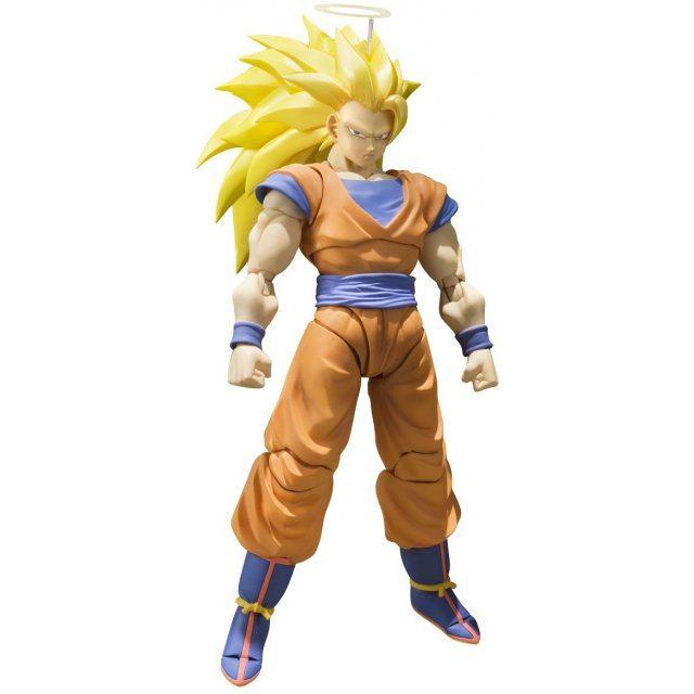 S.H.Figuarts Dragon Ball Z: Super Saiyan 3 Son Goku