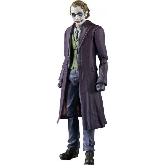 S.H.Figuarts The Dark Knight: Joker