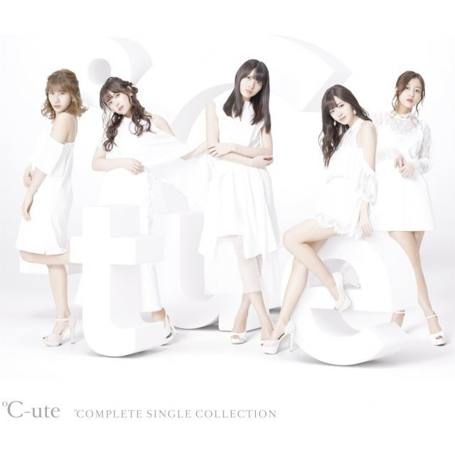 Complete Single Collection [CD+Blu-ray Limited Edition Type B]