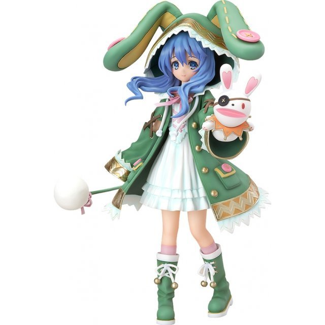 Date A Live 1/8 Scale Pre-Painted Figure: Yoshino (Re-run)