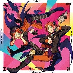 Ensemble Stars! Unit Song Cd 3rd Series Vol.5