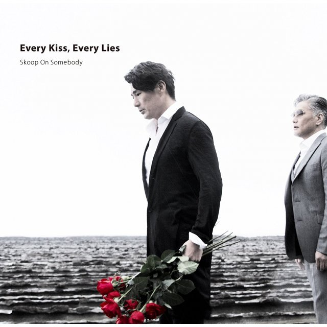 Every Kiss Every Lies [CD+DVD Limited Edition]