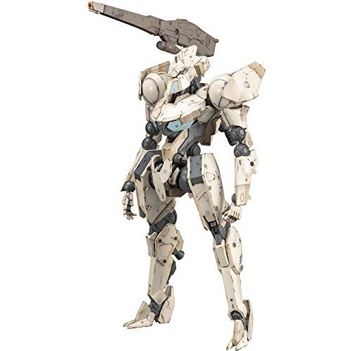 Frame Arms 1/100 Scale Model Kit: Byakko