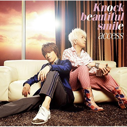 Knock Beautiful Smile [Type B]