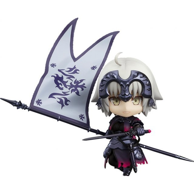 Nendoroid No. 766 Fate/Grand Order: Avenger/Jeanne d'Arc (Alter) (Re-run)