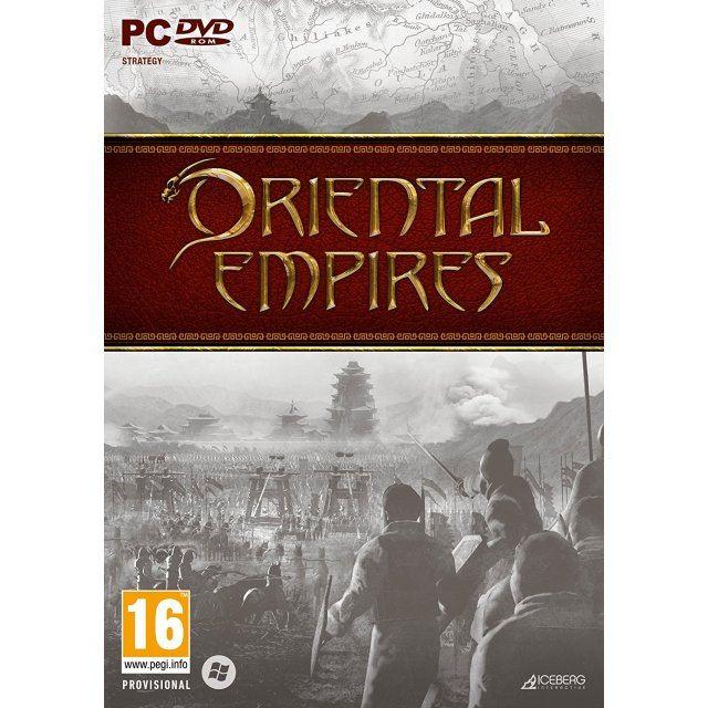 Oriental Empires (DVD-ROM)