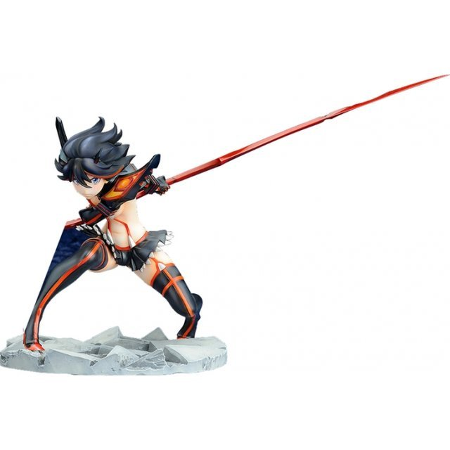 Kill la Kill 1/8 Scale Pre-Painted Figure: Ryuko Matoi Kamui Senketsu Ver. (Re-run)