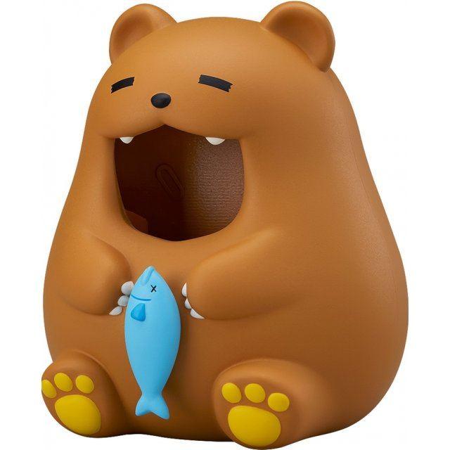 Nendoroid More: Face Parts Case (Pudgy Bear)