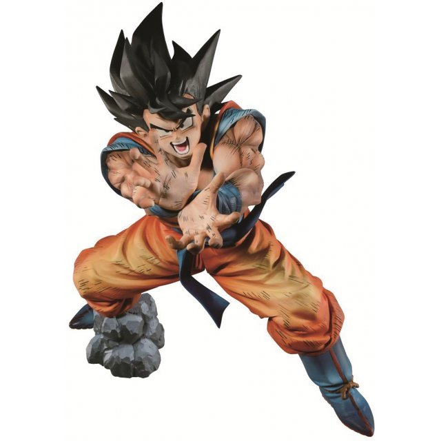 Dragon Ball Z: Son Goku Kamehameha Ver. Premium Color