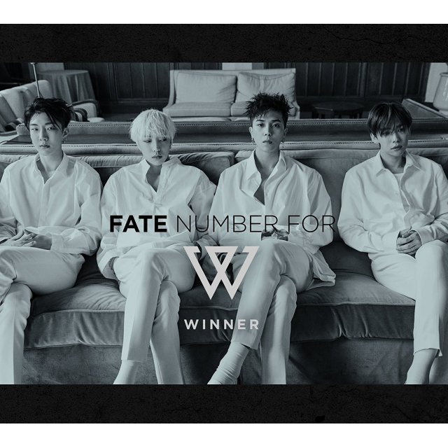 Fate Number For [CD+DVD]