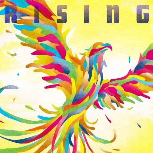 Rising [UHQCD Limited Edition]