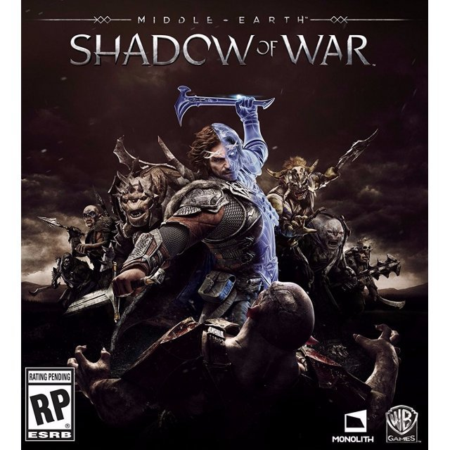 Middle-earth: Shadow of War (Steam)