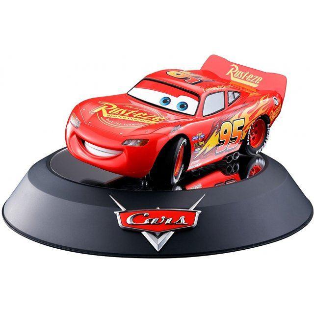Chogokin Cars: Lightning McQueen