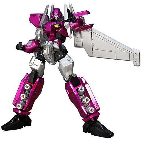 EX Alloy Machine Robo Battle Hackers: R. Jetan Metal Color Ver.